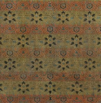 Ispahan by William Morris (1834-1896). Original from The MET Museum.  #391190