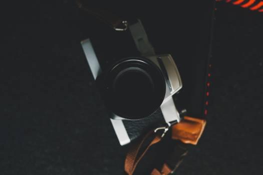 Single-lens reflex camera in Erlangen, Germany #391514