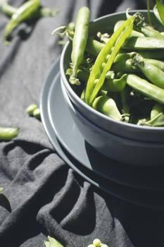 Green peas #392176
