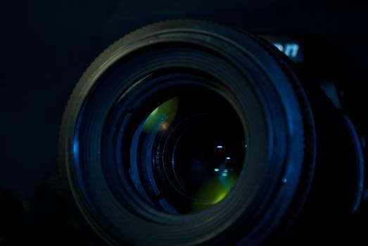 Blur camera lens close up focus #39398