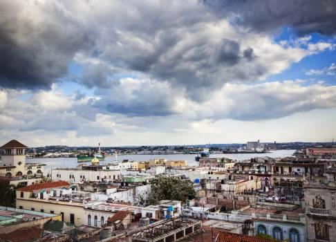 Havana, Cuba. Original image from Carol M. Highsmith's America, Library of Congress collection.  #394219