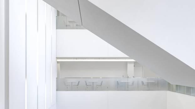 Interiors of FIMS Nursing Building, London, Canada #395308