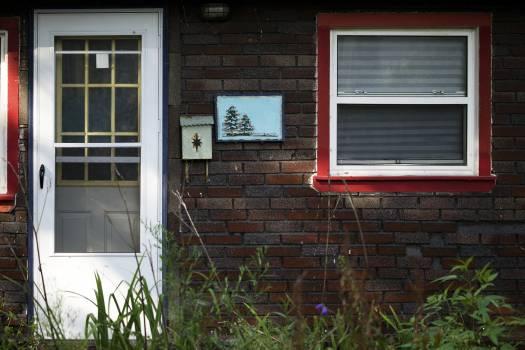 House at Ward's Island, Toronto, Canada #395368