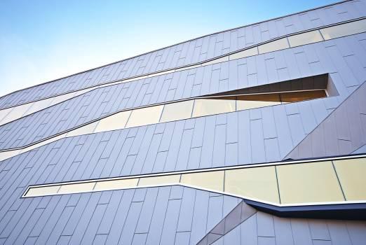 Building exterior in Toronto, Canada #395656