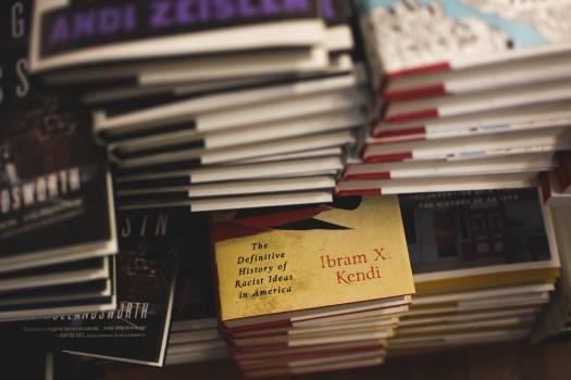 Ibram X Kendi Book #39839