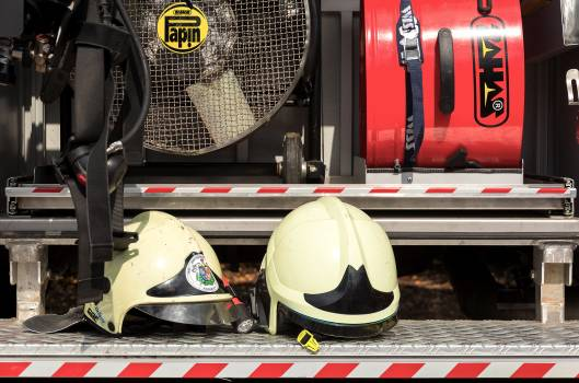 Firefighters Equipment - free stock photo #398726