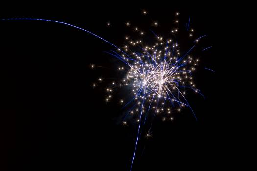 Fireworks - free stock photo #398787