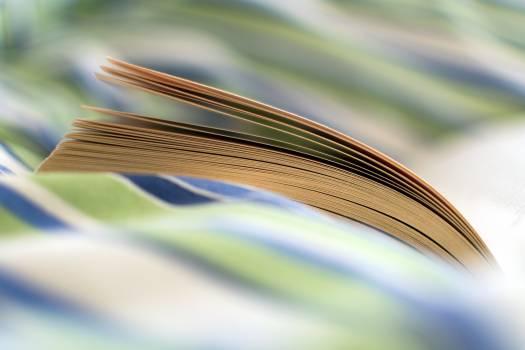 Book Background - free stock photo #398990