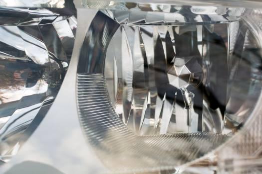 Car Headlight - free stock photo #399005