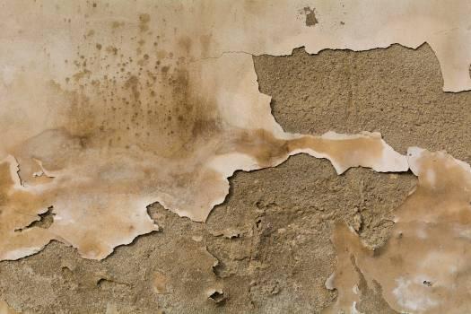 Old wall texture - free stock photo Free Photo
