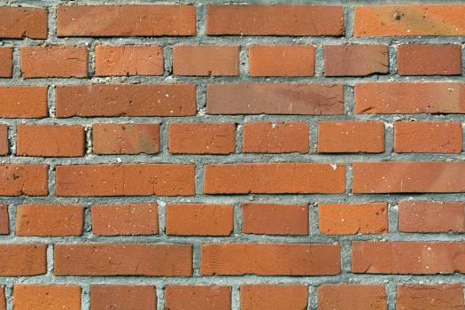 Brick Wall Texture - free stock photo #399078