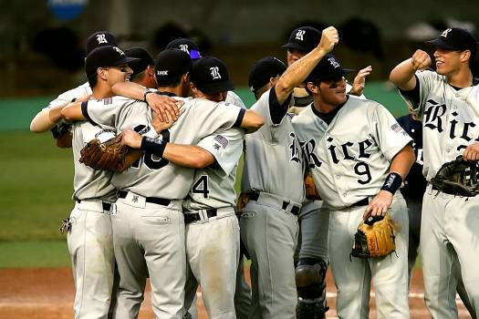 Group of Baseball Player Cheering Free Photo