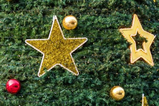 Christmas Stars - free stock photo #399201
