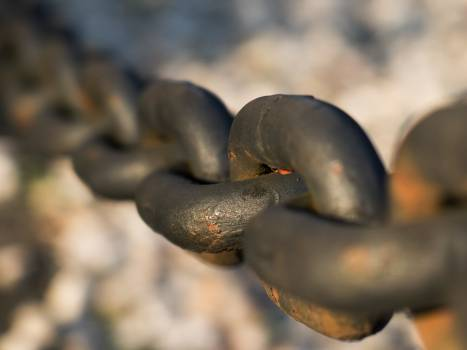 Link Chain - free stock photo #399358