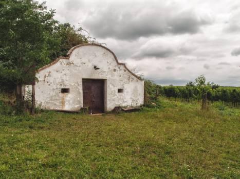 Moravian Winery House - free stock photo #399538