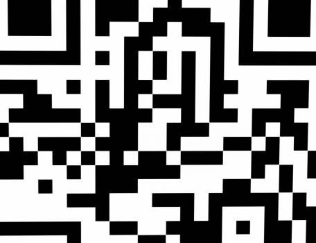 QR code - free stock photo #399809
