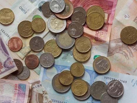 Money - free stock photo #399976