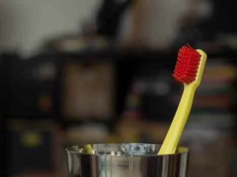 Toothbrush - free stock photo Free Photo
