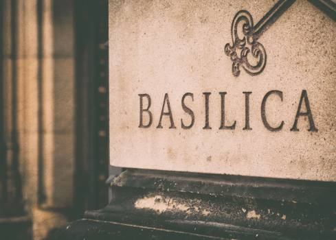Basilica - free stock photo #399989