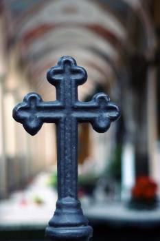 Christian Cross - free stock photo Free Photo