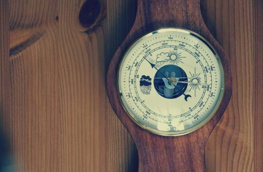 Barometer - free stock photo #400229