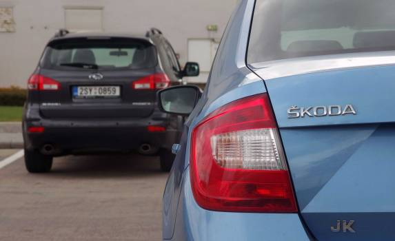 Cars - free stock photo Free Photo