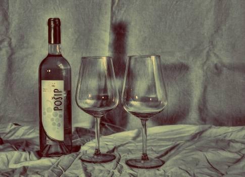 Wineglass - free stock photo #400342