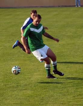 Football Players - free stock photo #400435
