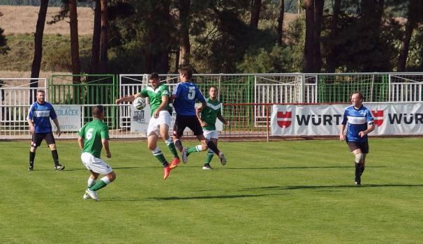 Football Match - free stock photo #400606