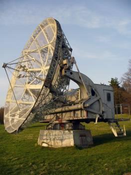 Space Radiotelescope - free stock photo #400734