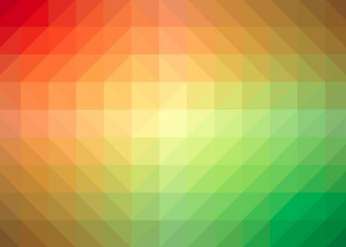 Colorful Geometric Background Free Photo #401252