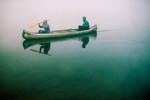 Water boat lake river #40135