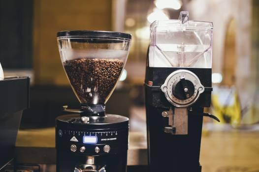 Coffee coffee machine coffee grinder #40136