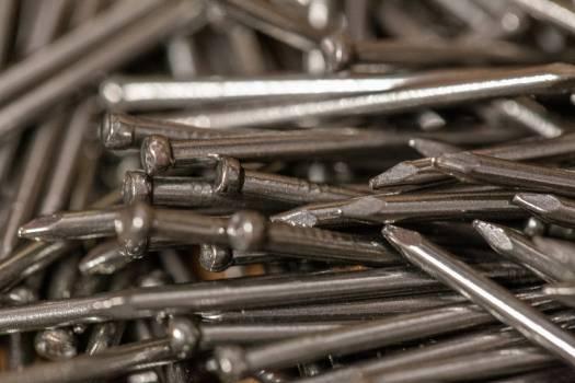 Carpentry Nails Free Photo #401406