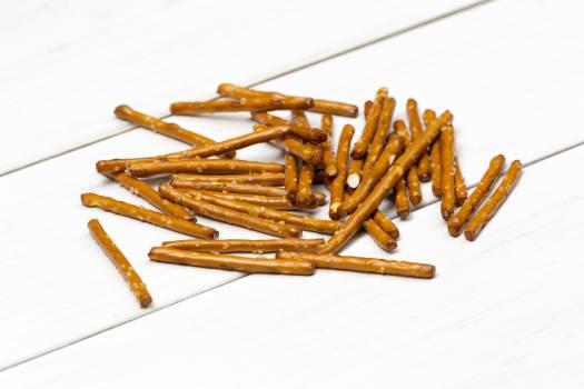 Stick Pretzels Free Photo #401436