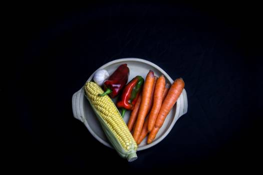 Top Vegetables Free Photo #401473