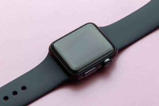 Apple Watch Free Photo #401486