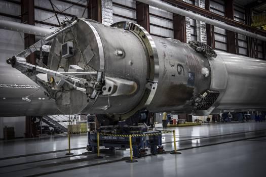 Space Rocket Engineering Free Photo #401598