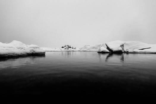 Lake Winter Free Photo Free Photo