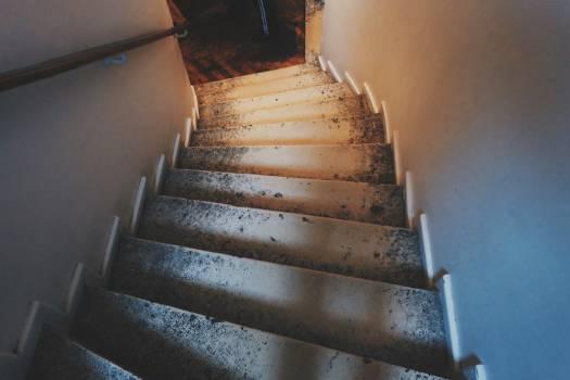 Stairs Indoor Interior Free Photo #401874
