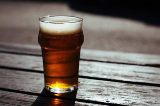 Pint Beer Free Photo Free Photo