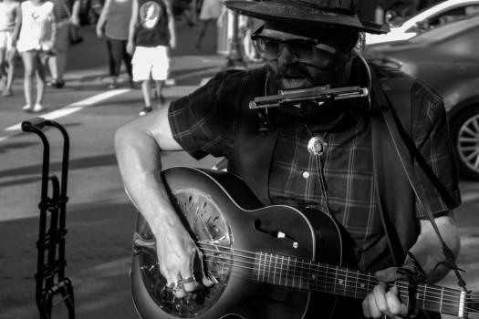 Street Singer Musician Free Photo Free Photo
