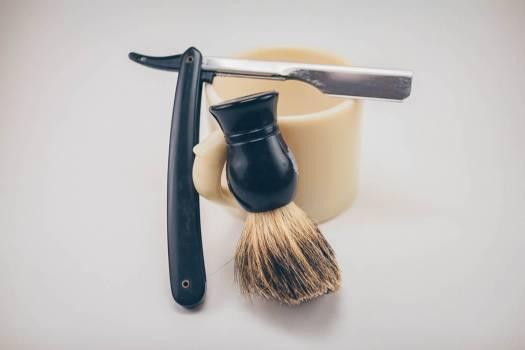 Barber Shave Kit Free Photo #402364
