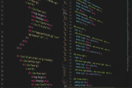 Code HTML CSS Editor Free Photo #402933