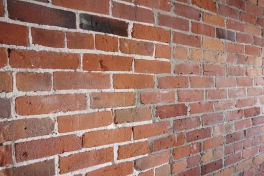 Brick Wall Free Photo #403027