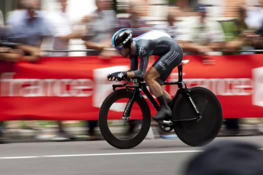 Professional Cyclist Bike Fast Free Photo Free Photo
