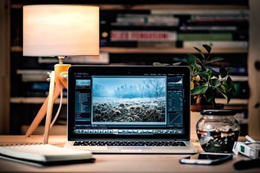 MacBook Photo Edit Lightroom Free Photo #403510