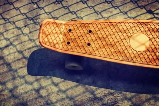 Old Skateboard Free Photo Free Photo