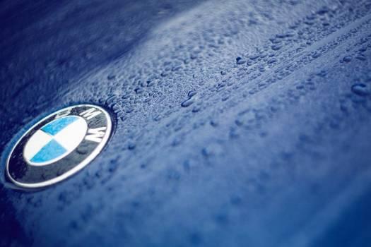 BMW Car Logo Free Photo #403898