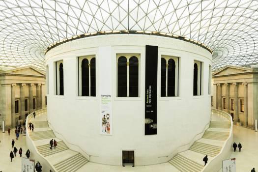London Metropolitan Museum Free Photo #403940